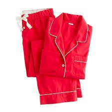 j crew vintage pajama set in lyst