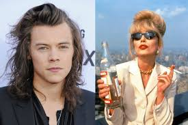 Ab Fab Meme - harry styles to play patsy s love interest in new ab fab movie