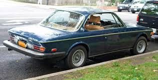 bmw 1974 models 1974 bmw 3 0 information and photos momentcar