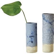 Bamboo Wall Vase Wall Vases
