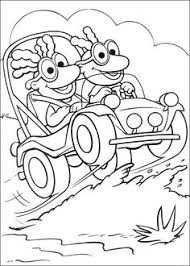muppets coloring pages 39 coloring pages kids