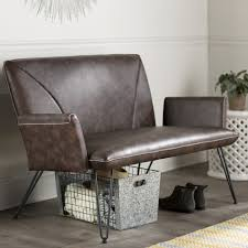 Armless Settee Dining This Can Double As A Dining Table Bench And As A Loveseat Just