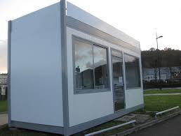 bureau de vente immobilier réalisations construction modulaire et bâtiments préfabriqués