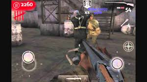 call of duty world at war zombies apk call of duty waw zombies iphone ipod touch gameplay der