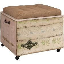 Diy Storage Ottoman Cube 122 Best Ottomans Images On Pinterest Ottomans Furniture