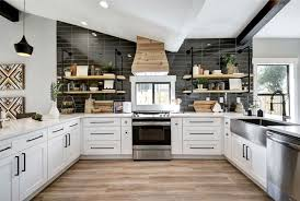 kitchen cabinets open floor plan open concept kitchen and living room 55 designs ideas