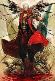47 best devil may cry images on pinterest artists beautiful