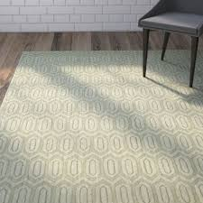 mercury row marrakesh light green area rug u0026 reviews wayfair
