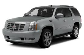 price of 2014 cadillac escalade 2014 cadillac escalade overview cars com