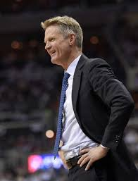 steve kerr s easter thoughts and wishes san francisco chronicle