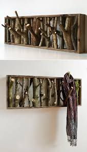 10 coolest diy wall hook and coat rack ideas home design and