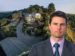 tom cruise mansion tom cruise is selling his beverly hills mansion that was rumoured