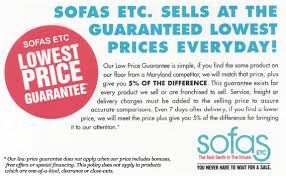 Sofas ETC Maryland Furniture Store In  Locations Baltimore - Lowest price sofas
