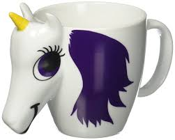 animal shaped mugs unicorn ceramic color changing mug original 3d heat sensitive