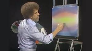 bob ross the joy of painting season 28 episode 3 under pastel skies