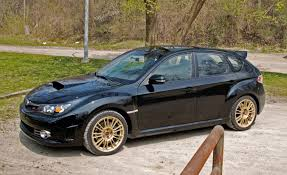 subaru cars 2013 2008 subaru impreza wrx sti car and driver blog