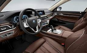 Bmw 7 Series 2016 Interior New Bmw 7 Series 2017 Interior U2013 New Cars Gallery