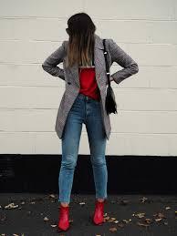 3 ways to wear winter coats olivia laura