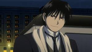 colonel mustang roy mustang