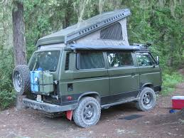volkswagen westfalia camper rally vanagon google search campers pinterest rally