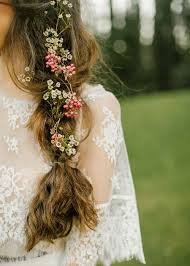 hair flowers 5 wedding hair flower ideas brides
