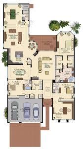 charleston grande floor plan 3 br 4 baths game room club room