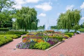 Botanical Gardens In Illinois 25 Best Things To Do In Illinois