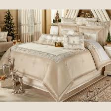 Light Pink Comforter Queen Luxury Bedding Comforter Sets Touch Of Class