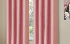 drive eyelet curtains tags pink blackout eyelet curtains outdoor