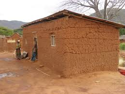 pictures of mud houses in nigeria house and home design