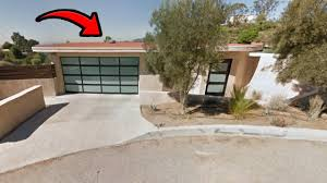 Clinton Houses I Found Franklin U0027s Gta 5 House In Real Life Youtube