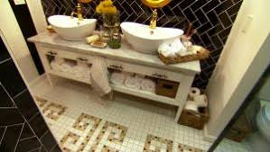small bathroom design images small bathroom makeovers hgtv