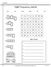 free word search worksheets for first grade on free with free word