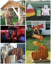 best wood pallet decorations crafty morning