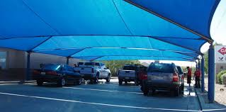 Car Wash Awnings Shade N Net Phoenix Shade