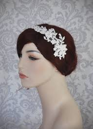 lace headbands 26 best headbands images on lace headbands bands
