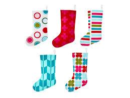 diy felt stockings hgtv