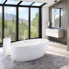 stand alone bathtubs all images image of large bathtubs