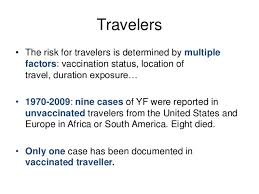 exotic travelers images Exotic viral infections and the liver jpg
