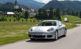 porsche electric hybrid 2014 porsche panamera s e hybrid first drive u2013 review u2013 car and driver