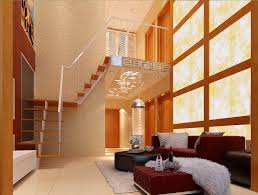 Living Room With Stairs by Living Room With Stair Wall Carameloffers