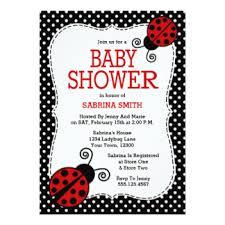 ladybug baby shower ladybug baby shower invitations diabetesmang info
