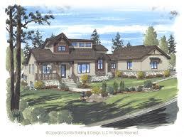 colorado springs custom home plans