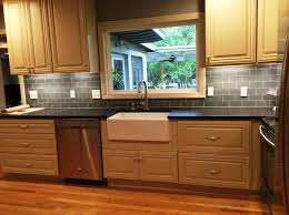 Wall Tile Ideas For Kitchen 10 Brick Effect Kitchen Wall Tiles Design Ideas For You Newgomemphis