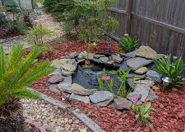 Backyard Pond Images Awesome Aquarium And Fish Pond Ideas For Your Backyard