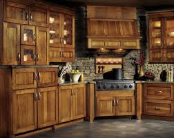 kitchen cabinets colors hickory kitchen cabinets hickory cabinets with fasade backsplash