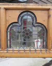Antique Room Divider by Antique Room Divider With Pair Of Doors
