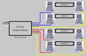 wiring diagram for fluorescent light fixture u2013 the wiring diagram
