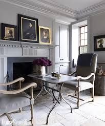 10 gorgeous gray living rooms that are the definition of chic
