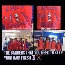 raul u0027s barber shop ll home facebook